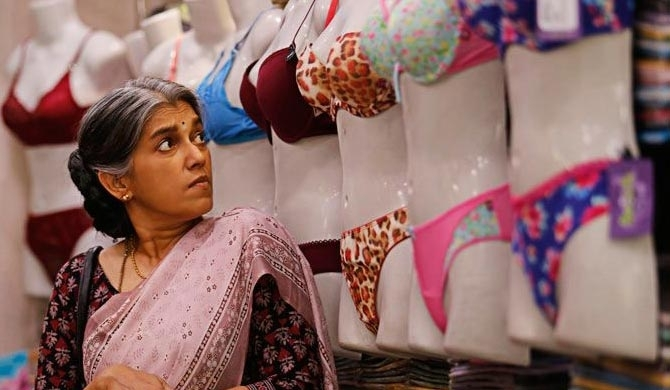 'Lipstick Under My Burkha' to be released