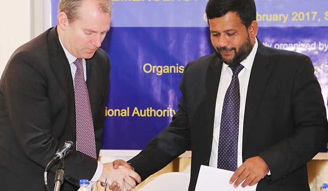Sri Lanka achieves Hague's Chemical Convention milestone