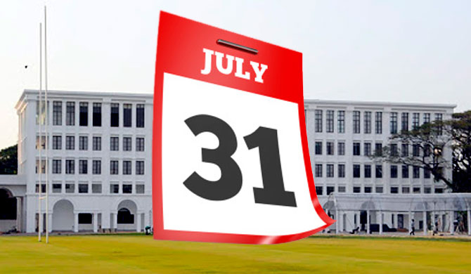July 31 to be named National Sports Day