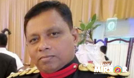 , Brigadier Udayasena succumbs to Covid-19, The World Live Breaking News Coverage & Updates IN ENGLISH
