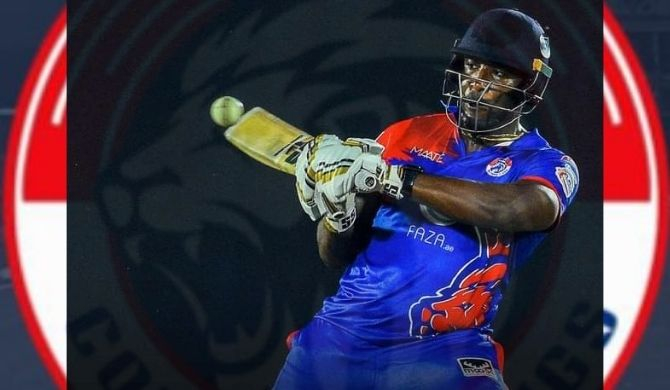 Colombo Kings seals second victory