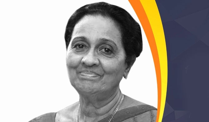 Prof. Amara Ranatunga no more