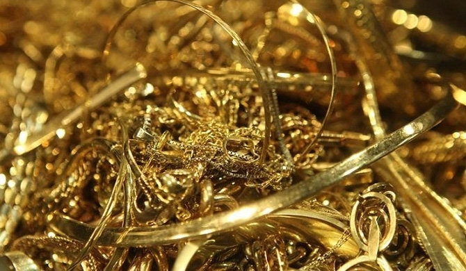 Tax exemptions on gold made SL a haven for smugglers
