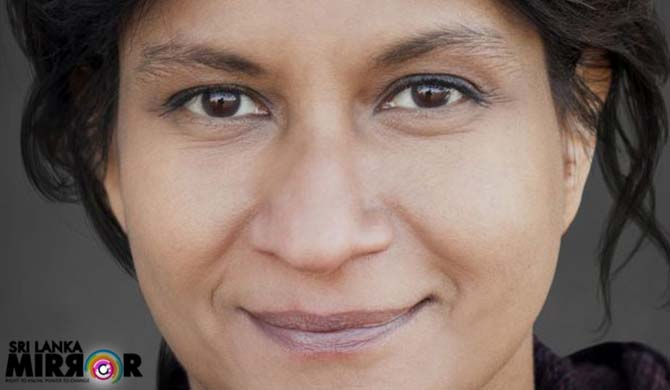 Thusitha Jayasundera among cast of Amazon's LoTR series