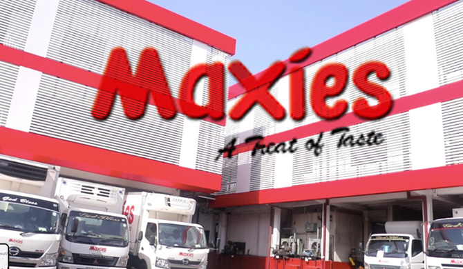 Maxies follows in Crysbro's footsteps as workers contract Covid-19