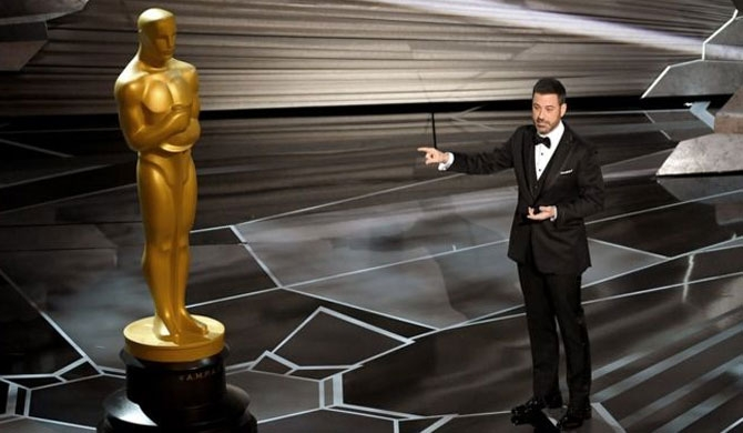 Oscars postpone plans for new popular film category