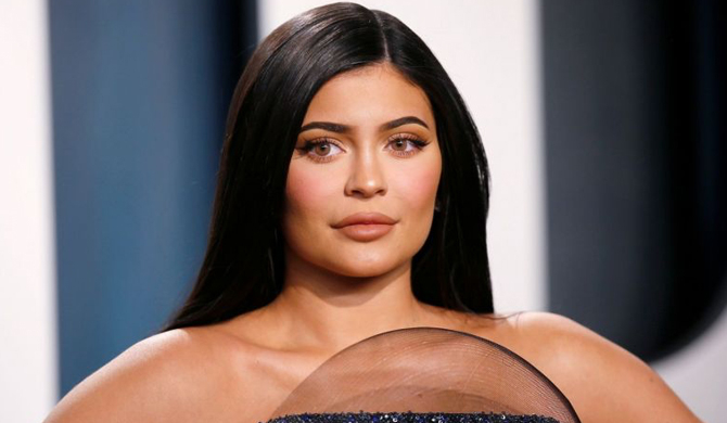 Kylie Jenner drops from Forbes billionaire list