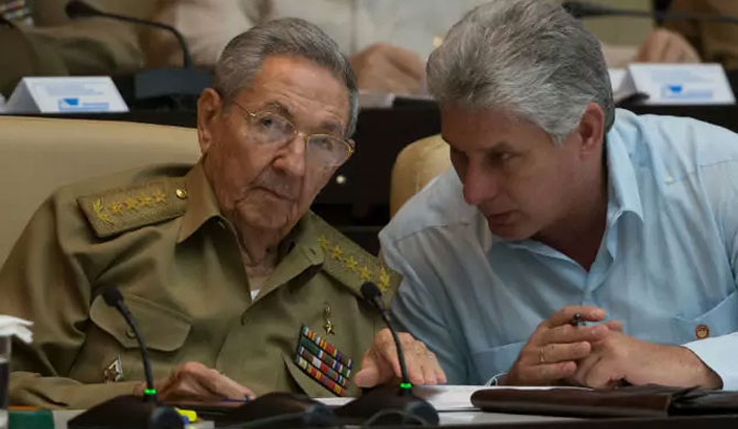 Castro era to end in Cuba