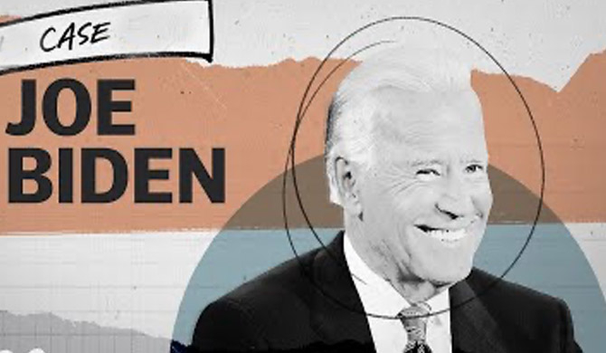 Biden breaks Obama's record for most votes