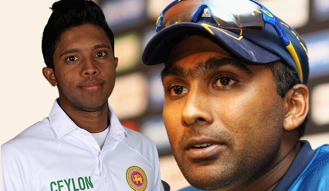 Mahela 'sad' over Kusal's removal