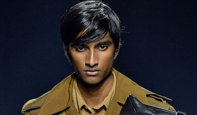Men's Fashion Week: Jeenu Mahadevan calls out colourism