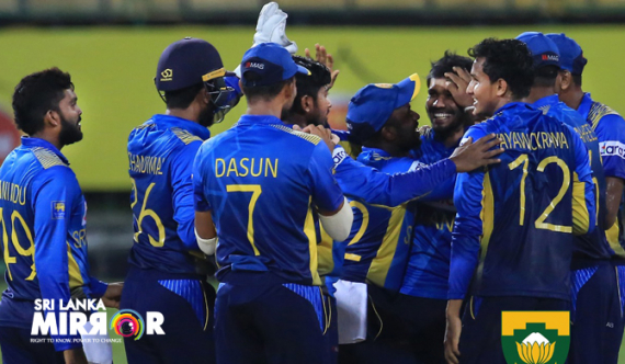 SL secures 2-1 series win against SA