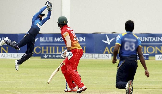 Zimbabwe requests less Tests