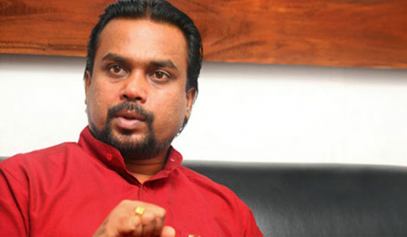 Wimal refuses to withdraw statement on SLPP leadership