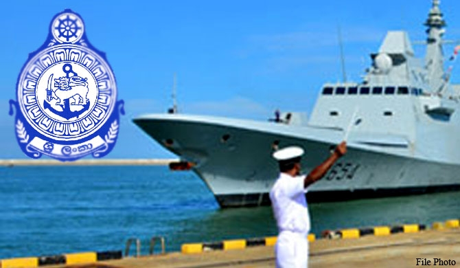 Navy officers object to promotion of CDS's pet Commodore